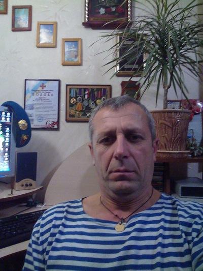 Михаил Львовский, 28 сентября 1964, Львов, id164161837