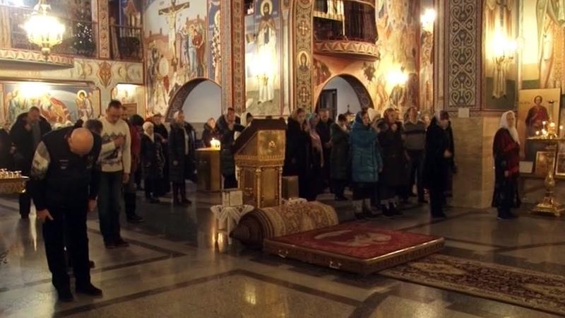 В ожидании чуда! Православные отметили Рождество Христово.