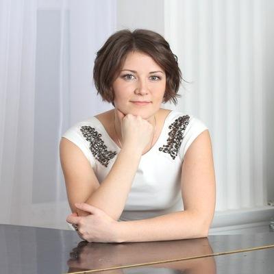 Юлия Кивалова