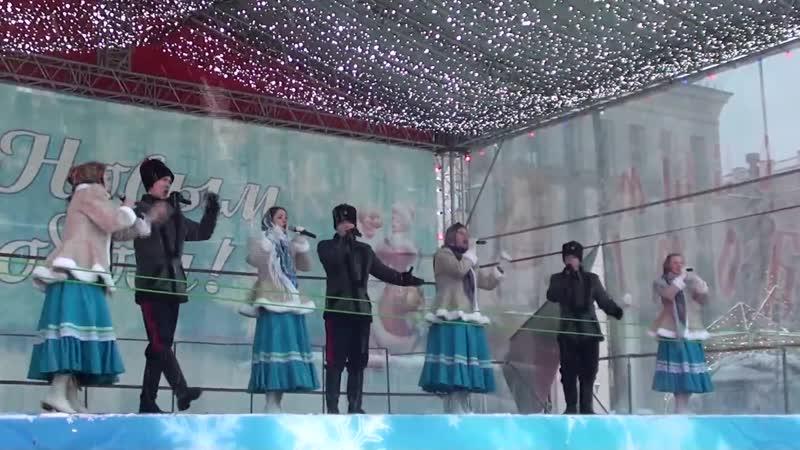 Ансамбль казачьей песни Станичники - А кто бы налил