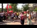 Митинг против повышения пенсионного возраста Тихвин 28 июля 2018-1.mp4