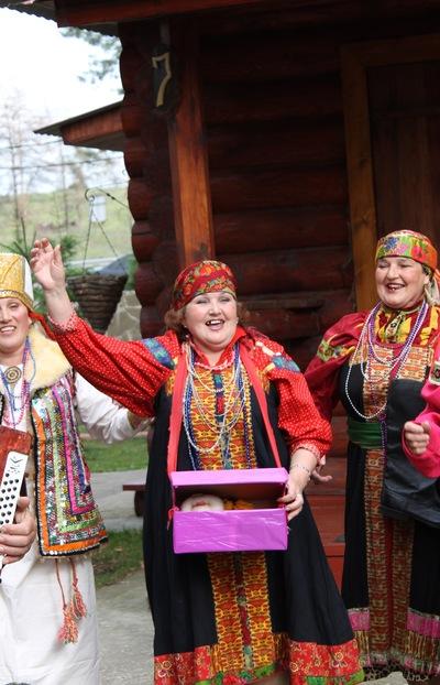 Анна Смолина, 26 апреля , Тольятти, id202935520