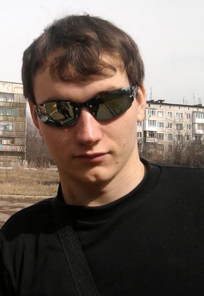 Георгий Басов, 19 марта 1993, Шахтерск, id146310756