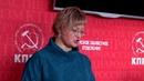 Наталья Барышникова об итогах работы и перспективах Томского отделения КПРФ