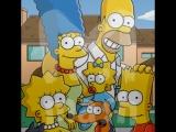 Симпсоны: эпизод с голосом Майкла Джексона