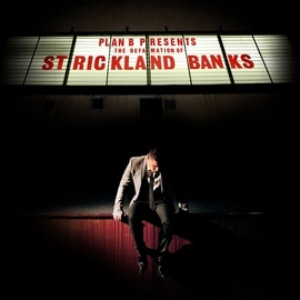 Plan B альбом The Defamation of Strickland Banks