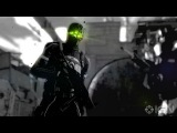 Splinter Cell: Blacklist - Spies vs. Mercs Video Preview