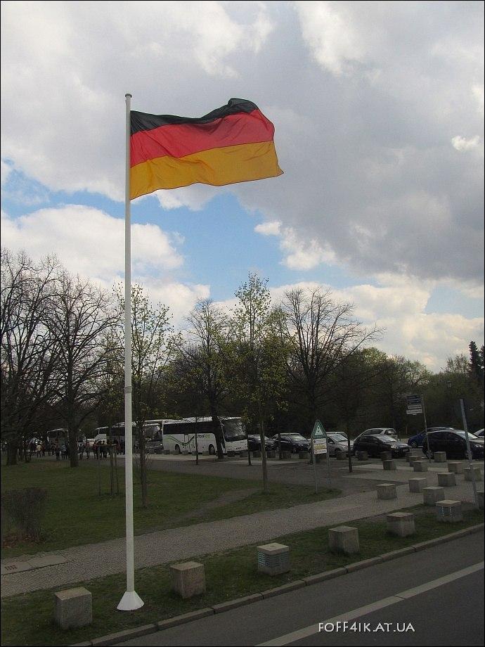 Европа Германия Берлин 2014