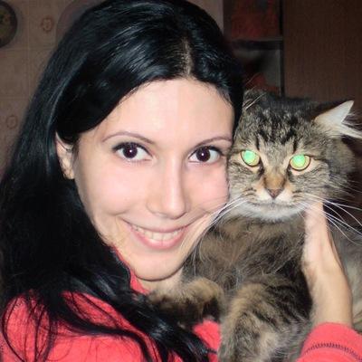 Олеана Белова, 2 декабря , Симферополь, id42405042