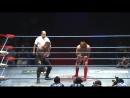 2018.07.29 - Kento Miyahara (c.) vs. Zeus - AJPW Summer Action Series 2018 (Triple Crown Heavyweight Title)