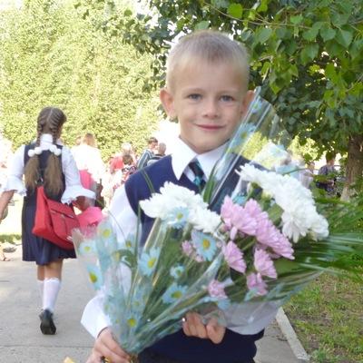Данил Каретников, 20 мая , Самара, id186614712