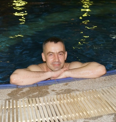 Григорий Нагорный, 8 мая 1979, Нефтеюганск, id13565131