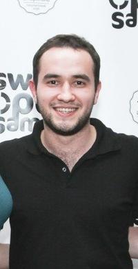 Саша Сухов, 8 июня , Самара, id8057288