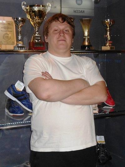 Дима Канунников, 28 июля 1977, Новосибирск, id42696446