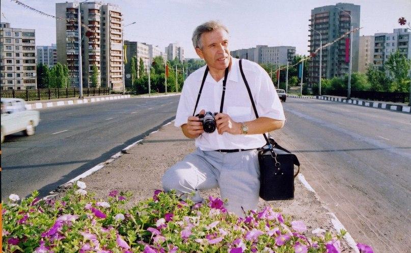 Василий Смотров   Старый Оскол