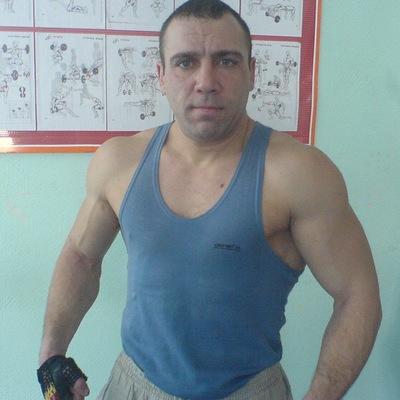 Igor Friptulyak, 14 августа 1972, Норильск, id188948423