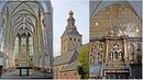 Köln Basilika St. Ursula - Goldene Kammer