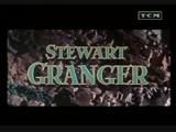 Esmeraldas de Fogo,Tentação Verde 1954 Dub com Stewart Granger e Grace Kelly
