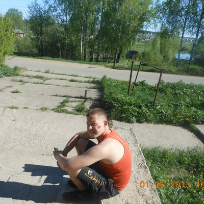 Александр Лапаев, 1 марта 1995, Визинга, id112366414