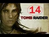 Tomab Raider 2013 - Часть 14: Тёмный лес