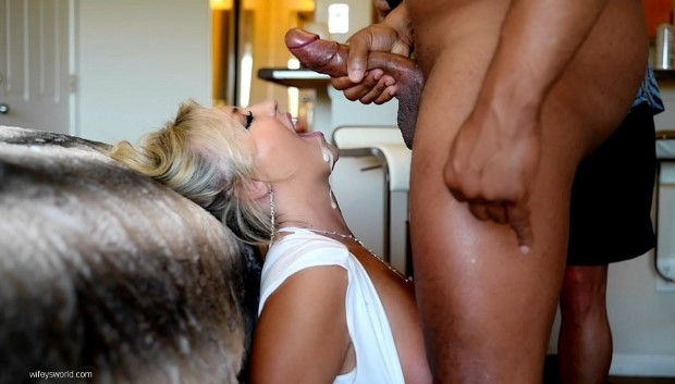 WOW BBC Wifey's Plaything # 1