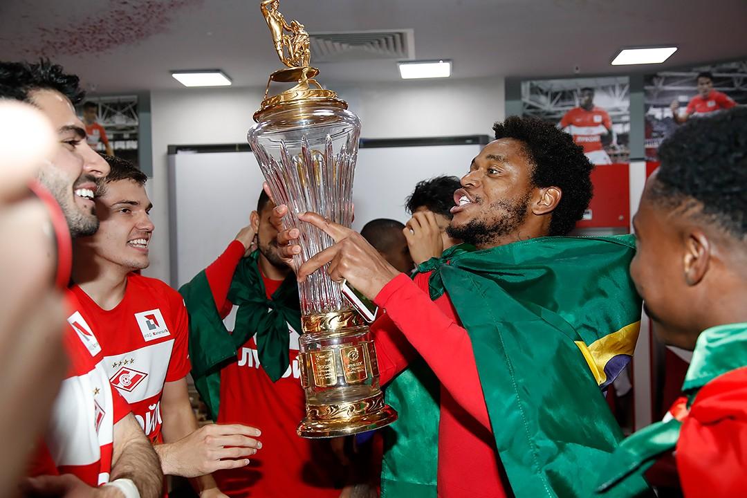 Спасибо, Адри! Луис Адриано стал игроком «Палмейраса» (Видео)
