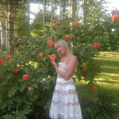Irina Nagornay, 7 августа 1995, Калининград, id204274506