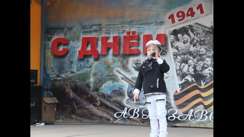 Марголин Платон Робот Бранислав, педагог Андреева Татьяна Николаевна