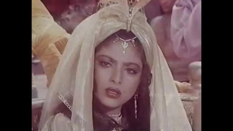 Черный принц Аджуба (1991) Ajooba - Амитабх Баччан, Димпл Кападиа, Риши Капур, Сонам, Амриш Пури, Ариадна Шенгелая, Шамми Капур