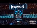 Justin Bieber receives the Mileston  Award at the 2013 Billboard Music Awards