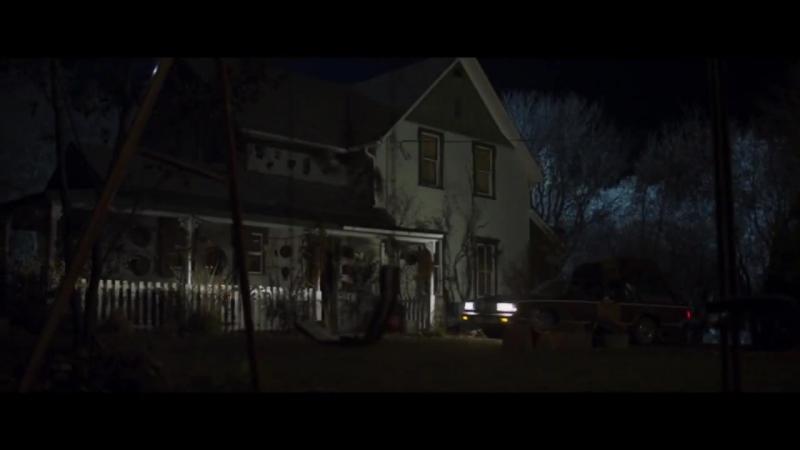 Фільм Земля привидів вже завтра у Mariokino.Жінка з двома дітьми переїжджає у будинок, який дістався їй у спадок від тітки. У