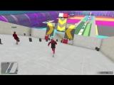 [NONIKZ] ҚАШ НЕМЕСЕ ӨЛ ✦ ЖАҢА ҚАТАТЫН РЕЖИМ :) ✦ GTA 5 ONLINE