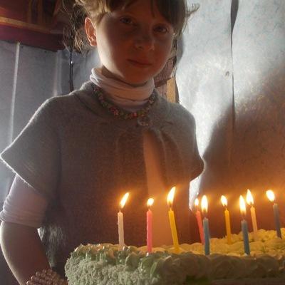 Анна Романова, 12 июня , Барановичи, id197421535