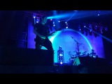 Breaking Benjamin - Imperial March Schism Smells Like Teen Spirit Walk - Live in Moscow