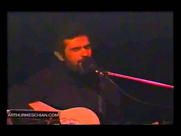Arthur Meschyan - Tarorinak Mard Ararac