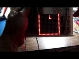 Arduino Tetris Part 6 - Collision Detection