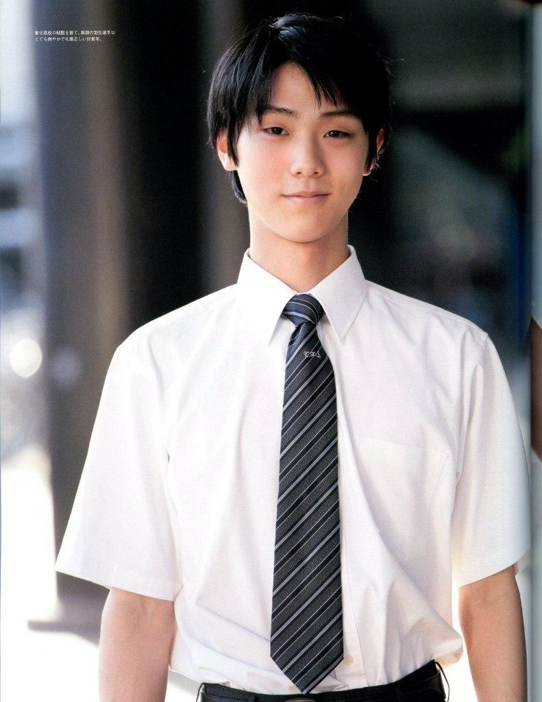 Юзуру Ханью / Yuzuru HANYU JPN ABUi1W6_roo