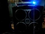 Behringer BB410 Ultrabass 1200W