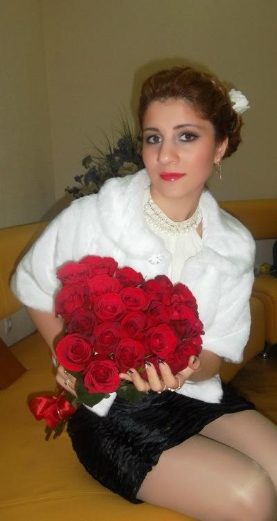 Эльвина Гамбарова, 23 января 1994, Муром, id136406019