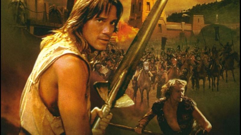 Сезон 03 Серия 10: Красавица и дракон | Удивительные странствия Геракла (1995 - 2001) / Hercules: The Legendary Journeys