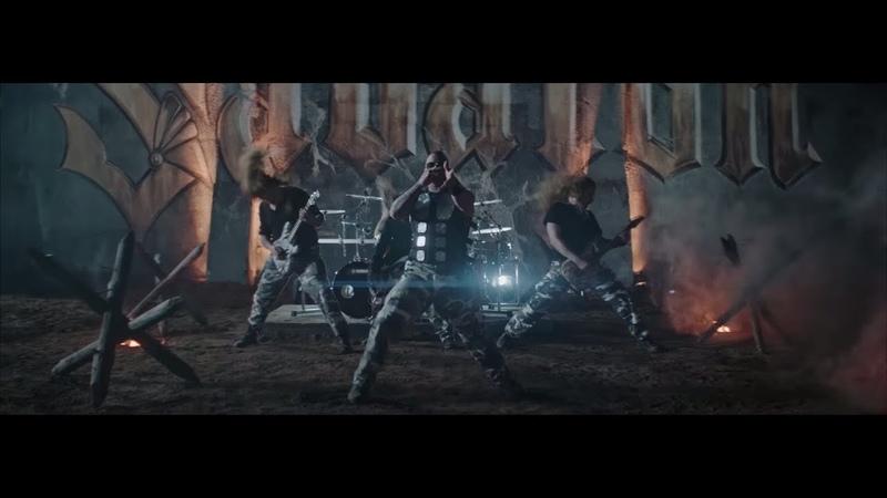 SABATON - Primo Victoria (Official Music Video)