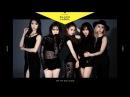 피에스타 FIESTAR 'BLACK LABEL 앨범 자켓 메이킹 BLACK LABEL Album Jacket Making