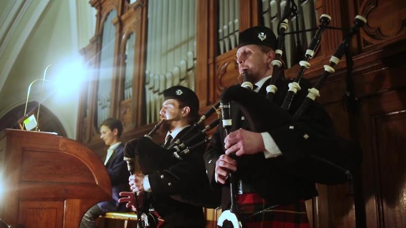 Концерты в кафедральном соборе Петра и Павла