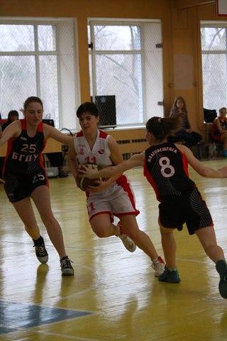 финал 1 лиги России среди женских команд сезон 2013-2014