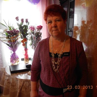 Екатерина Зайцева, 21 марта , Судогда, id201795007