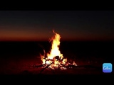 Camp Fire Soundscape for for Relaxing, Focus or Deep Sleep