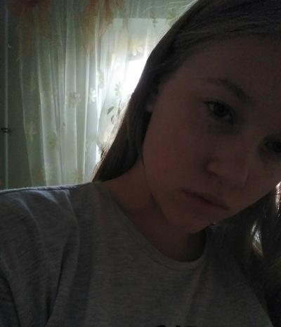 Алиса Шипунова