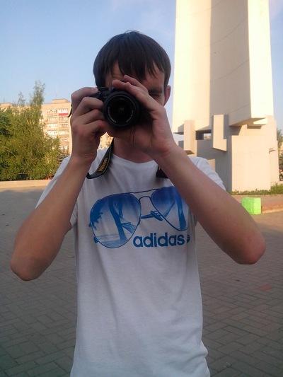 Константин Машковцев, 29 сентября 1993, Новодвинск, id114361481