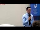 Учитель года России-2017 Илья Демаков о конкурсном испытании Урок