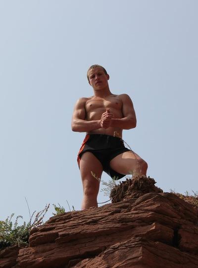 Иван Таранов, 27 мая , Красноярск, id119976107